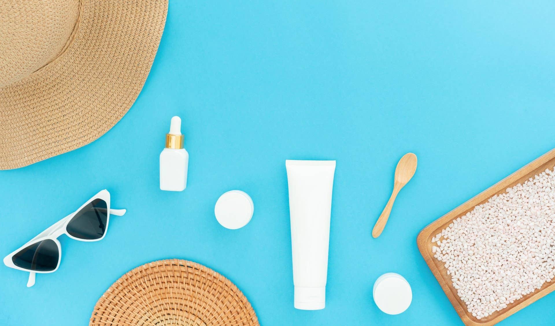 4  نصائح للعناية لجميع أنواع البشرة في الصيف