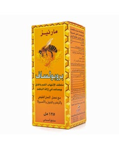 Propolsaft Syrup 125 ml