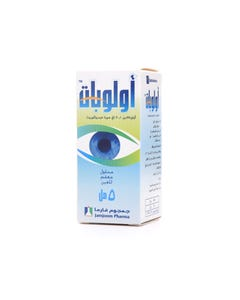 Olopat 1% Eye Drop 5 ml
