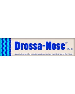 Drossa-Nose Ointment 20 gm