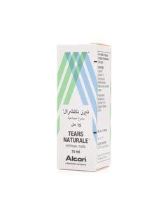 Tears-Natural Eye Drop 15 ml