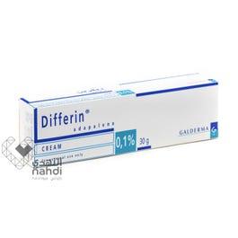 Differin Cream 30 Gm