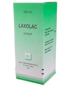Laxolac 67 gm Syrup 300 ml