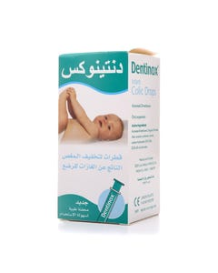 Dentinox Infant Colic Drop 100 ml