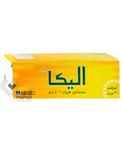 Elica Ointment 30 gm
