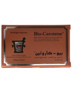 Bio-Carotene 1500- 60 Capsules