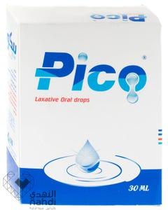 Pico Oral Drop 30 ml