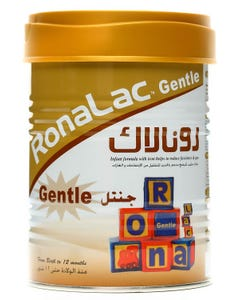 Ronalac Baby Milk Gentle 400 gm