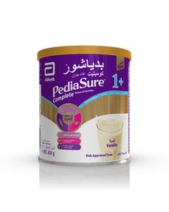 Pediasure Powder Milk Complete Vanilla 400 gm