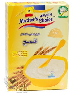 Mothers Choice Baby Wheat Cereal 300 gm