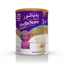 Pediasure Powder Milk Complete Vanilla 900 gm