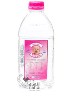 Bambini Baby Water 2 litre