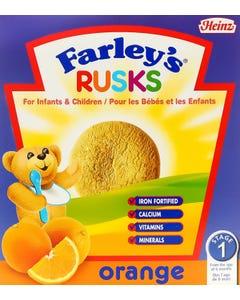 Farleys Baby Rusks Orange 300 gm