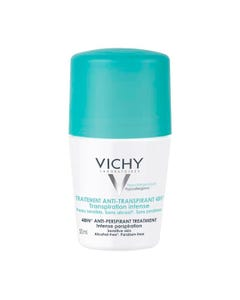 Vichy Deo Roll On Deo Antiperspirant 50 ml