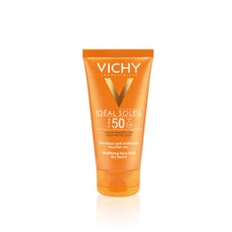Vichy Capital Soleil Sun Block Cream SPF50 - 50 ml