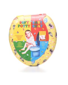 Baby Toilet Seat For Children 8938