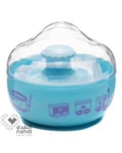 Baby Powder Container Case 15302