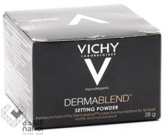 Dermablend Vichy Powder Setting Powder 28 gm