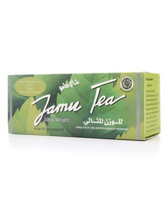 Jamu Tea Ideal Weight 30 Sachets