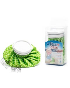 Rexi Care Soft Ice Bag Covered S SB306