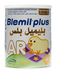 Blemil Plus Baby Milk Ar 400 gm
