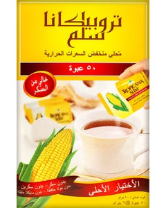 Tropicana-Slim Sachet 50pcs