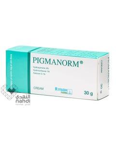 Louis-Widmer Cream Pigmanorm 30 ml