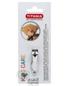 Titania Nail Cutter For Baby 1052/7
