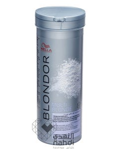 Blondor Bleaching Powder For High Level Lighting 400 gm