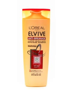 Elvive Shampoo Anti-Breakage Repairing Brittle Hair 400 ml