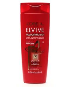 Elvive Shampoo Caring Colour Protect 400 ml
