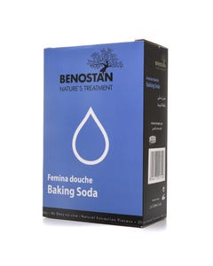 Benostan Femina Baking Soda 150ml 2 pcs