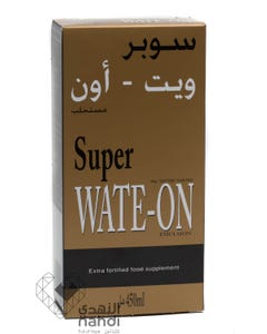 Super-Wate-On Emultion 450 ml
