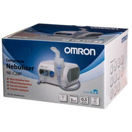 Omron Nebulizer Comp Air C28