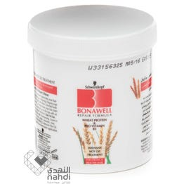 Bonawell Hot Oil Treatment Wheat Protein & Pro Vitamin B5 Jar 225 ml