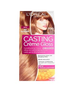 Casting Hair Color Blonde 700