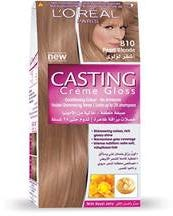 Casting Hair Color Pearl Blonde 810
