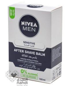 Nivea After Shave Balm Sensitive 100 ml