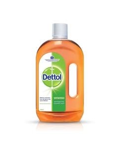 Dettol Antiseptic Solution 750 ml