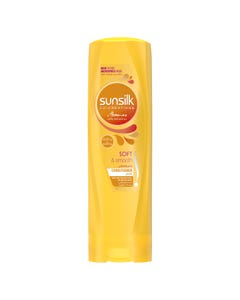 Sunsilk Conditioner Dream Soft & Smooth Egg 350 ml