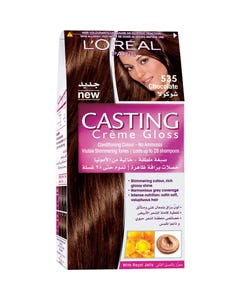 Casting Hair Color Chocolate 535