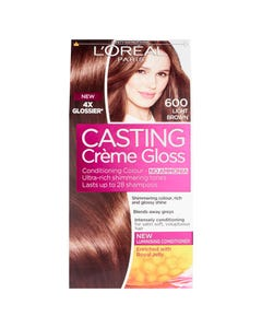 Casting Hair Color Dark Blonde 600