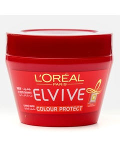 Elvive Hair Mask Colour Protect Uv Filter 300 ml