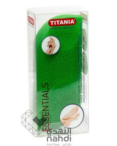 Titania File Hand And Feet 3000/6