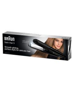 Braun Hair Straightener Precision Liner ESS MN ST 510