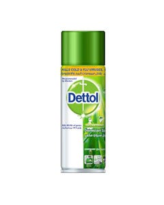 Dettol Spray Surface Spray Morning Dew Scent 450 ml