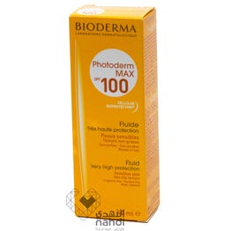 Bioderma Photoderm Fluid SPF100 - 40 ml