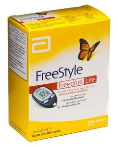 Free Style Lite Blood Glucose Monitor