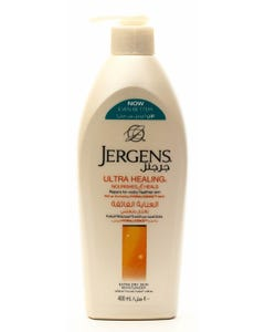 Jergens Body Lotion Ultra Healing 400 ml
