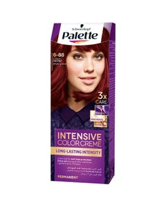 Palette Intensive Color Cream Ruby Red 6-88